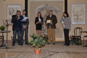 Premio di Poesia Carmello Pitrolino - anno 2014