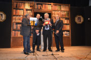Premio di Poesia Carmello Pitrolino - anno 2015