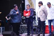 Premio di Poesia Carmello Pitrolino - anno 2019